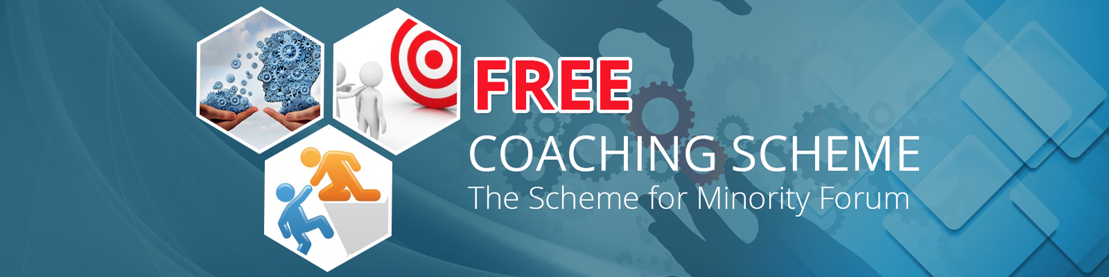 Naya Savera - Free Coaching and Allied Scheme for Minority Communities Students